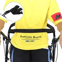 Legs Strap Footrest Wheelchair Non-slip Foot Belt for Patients Old People MR