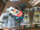 NEW Losi Mini-T 2.0 2WD Stadium Truck Brushless RTR, Red WITH A LOT OF EXTRAS