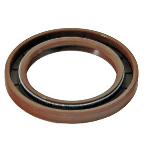 Auto Trans Torque Converter Seal-Trans, 3N71B, 3 Speed Trans, Transmission Front