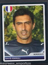 Panini Football Sticker-Champions League 2006-07 -No 280 - Bordeaux - Jemmali