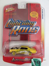 JOHNNY LIGHTNING - LIGHTNING RODS '71 BUICK GSX  JL R2 T44