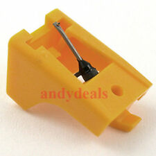 Turntable Record Needle Stylus for Nd-5 Sony Vl-5 Vl-7 Vl-7E Pfanstiehl 4209-D6T