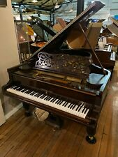 More details for steinway & sons model b grand piano at sherwood phoenix big piano clearance sale