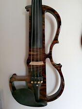 Electric Violin Harley Benton