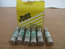 Lot of 6 COOPER BUSSMANN FUSETRON FMN-10  New in Box