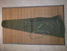 FOLDING STOCK DROP CASE BAG AK-47 AK47 KALASHNIKOV CANVAS COVER CASE