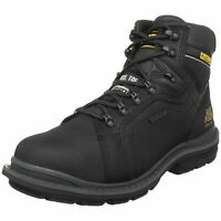 Caterpillar Men's Manifold Tough Steel Toe Waterproof Insulated Work Boots