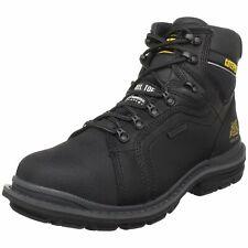 Caterpillar Men's Manifold Steel Toe Waterproof Insulated Work Boots Size 12