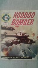 Fleetway Library Air Ace Picture Library HOODOO BOMBER NO 191