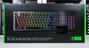 Razer BlackWidow (2019) Chroma Keyboard