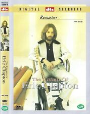Eric Clapton: The Cream of Eric Clapton DVD NEW *FAST SHIPPING*
