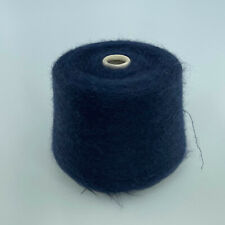 STOCK FILATO KID MOHAIR by FILPUCCI  Tit: 15000 NAVY  1000g