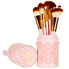 BH Cosmetics: Pink Perfection - 10 Piece Brush Set