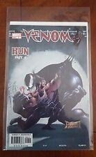 VENOM #9 (2004) RUN Part 4 Marvel Comics VF/NM- WOLVERINE
