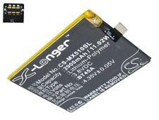 Batterie 2900mAh type BT45A Pour MeiZu M2 Note M571C M571H, Meilan Note 2