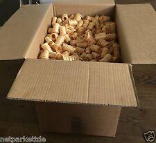 15 kg Kaminanzünder Ofenanzünder Holzwolle Bio Anzünder Grillanzünder ca1350 Stk