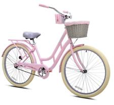 """KENT 26"""" Ladies' BCA Charleston Cruiser Bike, Pink 🚨FREE SHIPPING 🚨"""