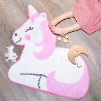 Childrens Bedroom Carpet Rug Betty The Unicorn Sweet Dreams Cloud Sass & Belle