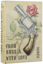 Ian Lancaster FLEMING / From Russia With Love