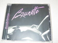 Brunette Rough Demos  Hard Rock Hair Metal Glam Highly Sought-After FnA Records