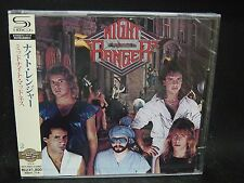NIGHT RANGER Midnight Madness JAPAN SHM CD Damn Yankees Shaw/Blades Rubicon Ozzy