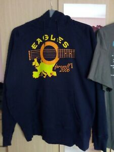 The Eagles Tour Hoodie *Large Size*