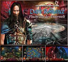Dark Romance 4 - Flucht aus der Unterwelt - Sammleredition - PC / Windows
