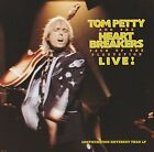 TOM PETTY & THE HEARTBREAKERS - PACK UP THE PLANTATION LIVE! 2 VINYL LP NEW+