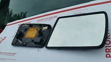 Mercedes W129  W210 W140 side Rear view mirror self Dimming 1 Glass ZB2108100121