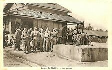029 508 - CPA - France (10) Aube - Camp de Mailly - Aux patates