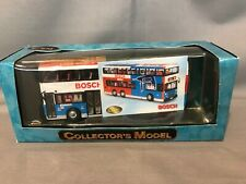 CSM COLLECTORS MODEL DENNIS DRAGON DOUBLE DECK BUS 1:76 SCALE DA103B BOSCH