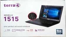Wortmann Terra Mobile 1515 Intel Core i5 7200u 4gb 256gb SSD win10 del comerciante