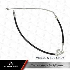 AC A/C Manifold Line fits: 1983 - 1984 Chevrolet GMC C/K 1500 2500 3500 5.0L 5.7