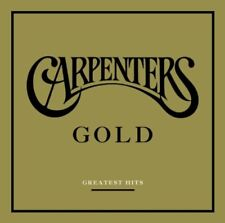 CARPENTERS GREATEST HITS GOLD CD POP NEW