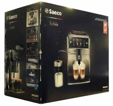 Philips Saeco SM7685/04 Xelsis Stainless Steel Automatic Coffee Machine