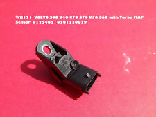WB121  VOLVO S40 V40 C70 S70 V70 S60 with Turbo MAP Sensor  9125462 / 0261230029