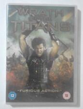 WRATH OF TITANS DVD SEALED