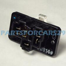 BRAND NEW RU258 HVAC Blower Motor Resistor fits Mazda 626 MX-6