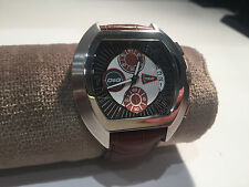 Reloj Watch - D&G - Dolce & Gabbana Time - Why Not Today - Brown Leather