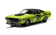 Scalextric C4164 Dodge Challenger Sam Posey No76 Boxed