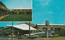(V) Washington, DC - Charterhouse Motor Hotel - CLASSIC CARS in Lot! - 7/20/1961