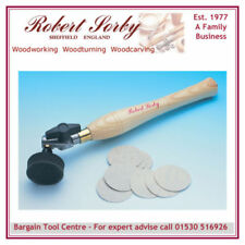 Robert Sorby Woodworking Home Chisels
