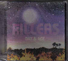 The Killers-Day &Age cd album sealed
