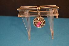 Spider Slinky Wire NOOSA CHARM BRACELET New Jewelry USA SELLER chunksnap button