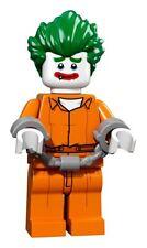 LEGO 71017 -- SÉRIE BATMAN MOVIE -- FIGURINE N° 8 / ARKHAM ASYLUM JOKER