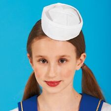 Unbranded Sailor Costume Cloches