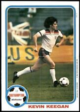 Phil Neal No Topps 1980 Mini Poster 5'' x 7'' 3 Liverpool