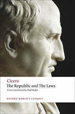 The Republic and The Laws by Cicero (Paperback, 2008)