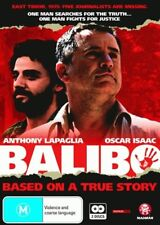 Balibo = NEW DVD R4