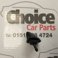 Genuine Vauxhall Corsa C Hatch Back Rear Washer Jet 9114649 2002-2007